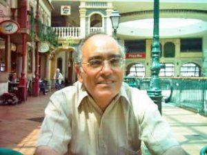 Humberto Pinho