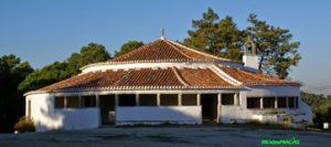 capela s. mamede